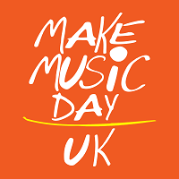 Make Music Day UK.